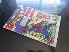 Amazing Spider-Man #15 MARVEL 1964 - 1st App Kraven - 1st App of Mary Jane!