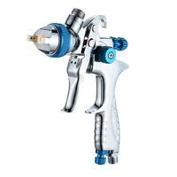 1.4mm HVLP Car Paint Air Spray Gun Kit Gravity Feed Paint Spray Gun 600ml Cup