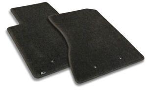 Lloyd ULTIMAT Carpet - 2pc Front Floor Mats -Choice of Color