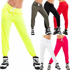 Pantaloni donna jogger tuta sportivi laccio fitness pants basic TOOCOOL VI-3009