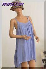 Robe bleu LES FEES DE BENGALE  taille T 1  021722