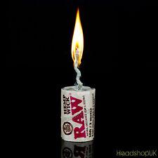 HEMP WICK RAW BEESWAX 4 6 METER 76 METERS POCKET WICK CLIPPER LIGHTER SLEEVE