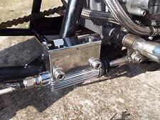 """Harley Kelsey Hayes estilo Freno trasero cilindro maestro 5/8"""" Chopper Bore Personalizado"""