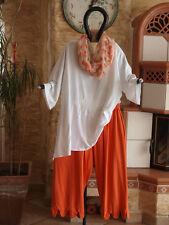 8171P LABASS Kofferprogramm 3/4 Hose Wellen sonnen orange L XL 44 46 48