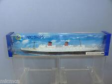 TRIANG HORNBY MINIC SHIPS MODEL No.M702 RMS QUEEN ELIZABETH    MIB
