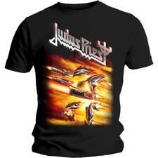 JUDAS PRIEST - Firepower T-Shirt