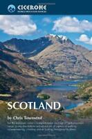 Scotland (World Mountain Ranges) by Chris Townsend Paperback Book 9781852844