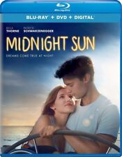Midnight Sun [New Blu-ray] With DVD, 2 Pack