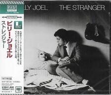 BILLY JOEL THE STRANGER JAPAN 2013 RMST BLU-SPEC CD2 HIGH FIDELITY FORMAT CD