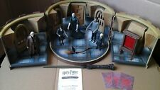 HARRY POTTER AND THE ORDER OF THE PHOENIX  ROOM OF REQUIREMENT PLAYSET SET USED