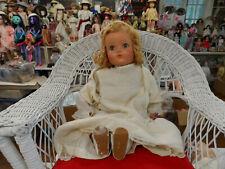 "Antique Vintage Horsman Composition Doll19  to  20"" Sleep Eyes"