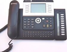 Alcatel-Lucent OMNI PCX Office 4039 handset w DSS console tax invoice w GST