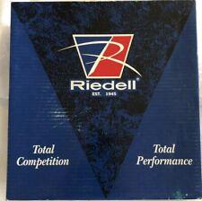 Riedell  Model 275  White Med Size 6