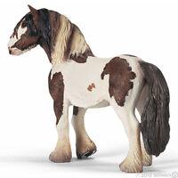 *NEW* SCHLEICH 13625 Tinker Stallion Horse - RETIRED