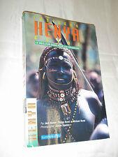 """""""INSIDER'S KENYA GUIDE. LE MEILLEUR CHOIX POUR LES VOYAGES"""" (2000) AFRIQUE"""
