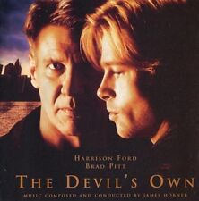 The DEVIL'S OWN (BOF/OST) by James Horner (CD) 1997