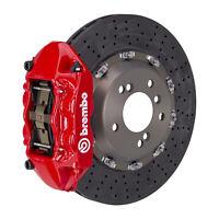 Brembo CCMR BBK for 09-19 GranTurismo  | Rear 4pot 360mm 2P9.8005A0