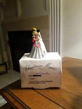 Grolier Disney CINDERELLA Ornament -Christmas Magic W/ Box 26231-132