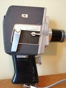 CAMERA ANCIENNE - KEYSTONE 8mm ZOOM