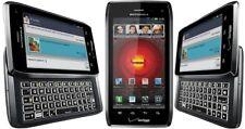 Motorola Droid 4 XT894 4G LTE 16GB - Black (Verizon) Smartphone