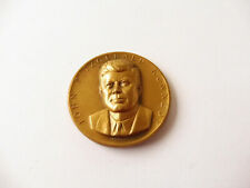 """Seltene  Medaille """"JOHN FITZGERLALD KENNEDY"""""""