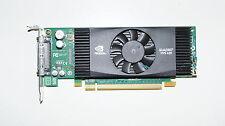 JDNF9 Dell PNY nVidia Quadro NVS 420 (Dual GPU) 512MB (256MB per GPU) PCI Exp...