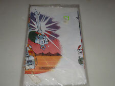 New Voltron Defender Of The Universe Table Cloth 1984 World Of Events Vintage >>