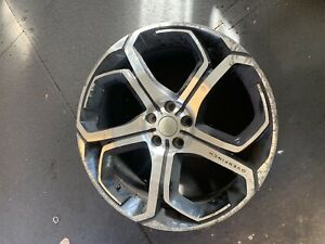 """Land Rover Range Rover Sport 22"""" Overfinch Style Alloy Wheel 22x9.5 Spare Tyre"""