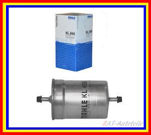 Kraftstofffilter Mahle Original KL450 -NEU-AUDI A6(4B2,C5),Avant(4B5,C5)1.8-3.0