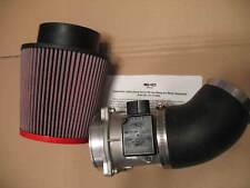 SHOShop/Lincoln 80mm MAF w/Cone Filter - Ford Taurus SHO 1989-1995