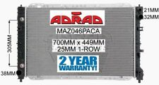 FORD ESCAPE & MAZDA TRIBUTE 2001-2008 3.0ltr V6 RADIATOR *GENUINE ADRAD*