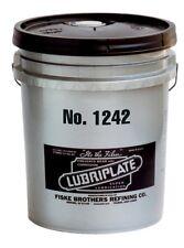 Lubriplate, NO. 1242, L0106-035, Polymer Type Lubricant, 35 LB PAIL