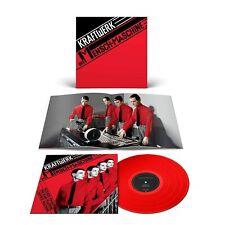KRAFTWERK Die Mensch-Maschine - LP / Red Vinyl (2020)