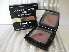CHANEL CHEEK ROUGE SOLEIL BRONZE 0.14 OZ BOXED READ DETAILS