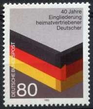 West Germany 1985 SG#2113 Integration Of Refugees MNH #E5310