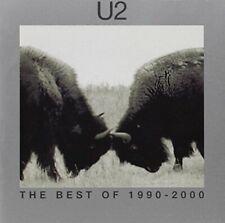 U2 - Best Of 1990/2000 (NEW CD)