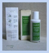 ELANCYL Body lotion NIB 200 ml Made in France 80s Vintage Moisturizing