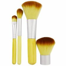 MD01 Madre Labs Five Piece Cosmetic Mini Brush Set  - On the go BrushSet Makeup