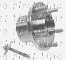 FBK1097 FRONT WHEEL BEARING KIT FOR FORD MONDEO TURNIER GENUINE OE FIRST LINE