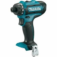 New Makita Usa Fd06Z 12V Cordless 1/4 In Hex Driver-Drill Tool Only