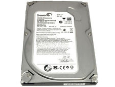 "Seagate ST3500410SV 500GB 16MB 7200RPM SATA 3Gb/s 3.5"" Hard Drive -PC, CCTV DVR"