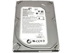 """Seagate ST3500410SV 500GB 16MB 7200RPM SATA 3Gb/s 3.5"""" Hard Drive -PC, CCTV"""