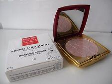 MASTERS COLORS Poudre scintillante visage corps Sparkling Powder 10 Golden Rose