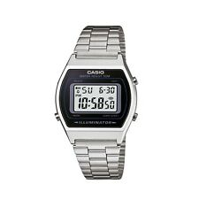 Casio retro digital B640wd-1avef reloj