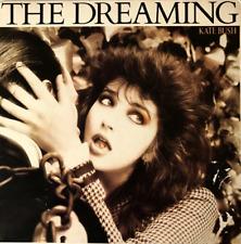 KATE BUSH - The Dreaming (LP) (G-/G-)