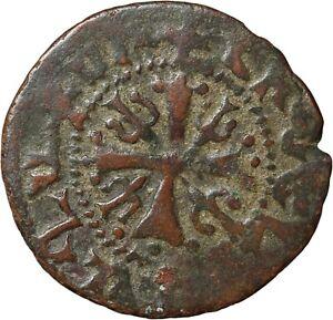 1296-1298 Cilician Armenia Smbad