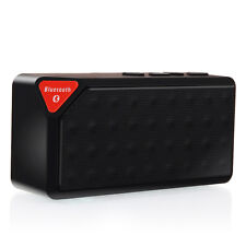 Portable Wireless Bluetooth Mini Boombox Speaker for iPhone Samsung Tablet PC US
