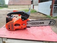 "12"" chainsaw, spares or repair."