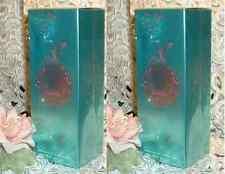 LOT~ SECRET WISH ANNA SUI ~ Perfume d Bath & Shower Gel s 6.8 fl oz / 200ml EACH