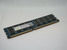✔️WORKING - 256MB (1 X 256MB) DDR1 400MHz DIMM PC-3200 PC RAM MEMORY - NON ECC